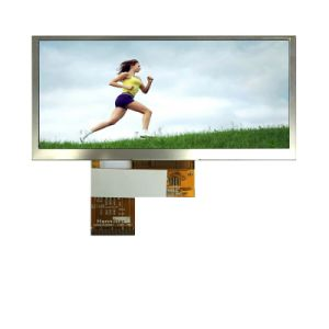 "4.3""TFT LCD Display Module with Touch Panel pictures & photos"