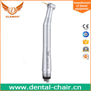 Easy Handling High Speed Handpiece with Natural Pattern Design pictures & photos