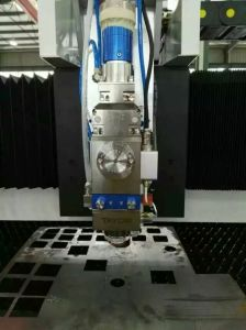 Ipg 3000W Fiber Cutting Machine pictures & photos