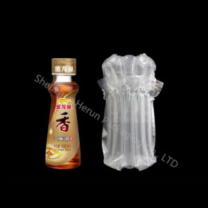 Ecofriendly Transparent Inflatable Air Column Bag