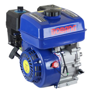 170f 7.0HP Four Stroke Gasoline Gas Petrol Engine pictures & photos