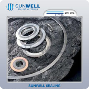 Chinese Supplier of Inner & Outer Ring Spiral Wound Gasket pictures & photos