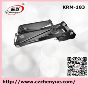 Krm-183 Series Hydraulic Cylinder Used in The Lifting System of All Kinds of Dump Truck