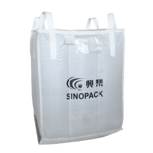 Flexible Intermediate Bulk Containers/ PP Woven Jumbo Bags/FIBC pictures & photos