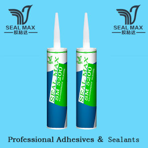 One Component RTV New Mini Silicone Gel Sealant