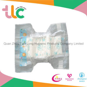 OEM Disposable Sleepy Baby Diapers in China pictures & photos