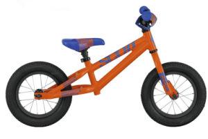 Children Balance Bike Wooden Accept OEM Service pictures & photos