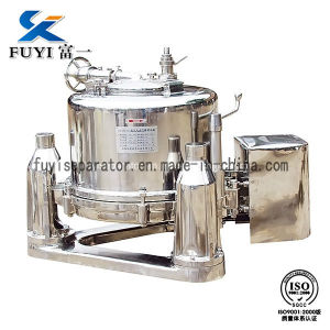 Automatic Vertical Pharmaceutical Filtration Centrifuges pictures & photos