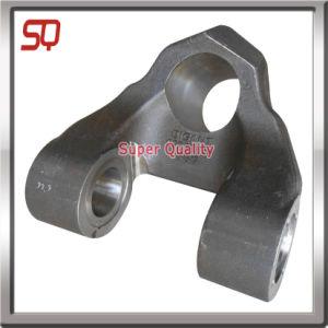 Factory Offer CNC Black Anodised Aluminium Machining Parts pictures & photos