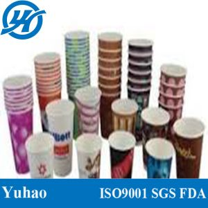 Different Sizes Paper Cups Wholesale on Made in China pictures & photos