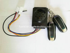 Motor Bike Security Alarm System pictures & photos
