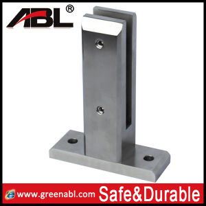 Stainless Steel Square Glass Pool Fencing Spigot C3 pictures & photos