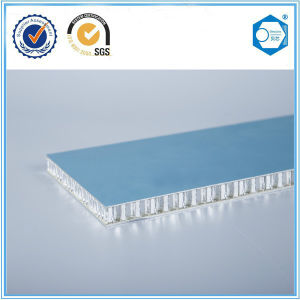 Aluminum Honeycomb Panels Price Office Building Material Partition Wall Panels pictures & photos
