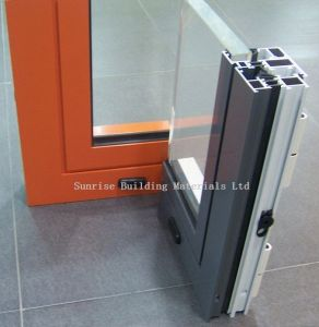 Extruded Aluminium Frame for Construction Use pictures & photos