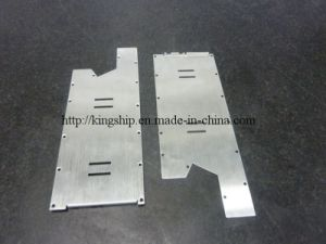 Al5052 Stamping Metal Parts for Machined Part pictures & photos