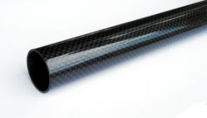 Corrosion Resistant Carbon Fiber Tube with Long Service Life pictures & photos