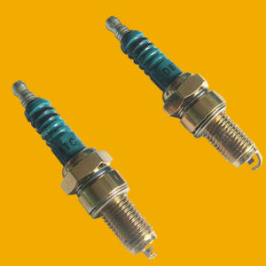 Top Class Motorcycle Spark Plug for Various Models Motorcycle pictures & photos