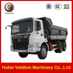 Dongfeng 5 Ton Self Loading Dump Truck pictures & photos