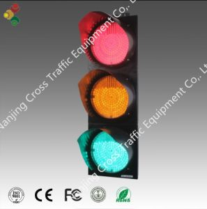 300mm Full Ball Traffic Light