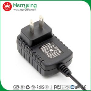 5V2a 10W Power Adapter AC to DC 100-240VAC pictures & photos