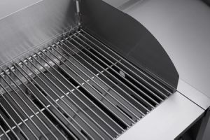 Stainless Steel 6burners Event Grill pictures & photos