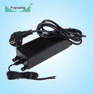 UL 12V90W LED Power Supply with Pfc pictures & photos