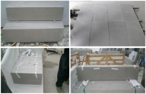 Cinderella Grey Marble pictures & photos