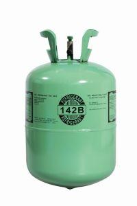 R142b Refrigerant Gas Use for Freezer