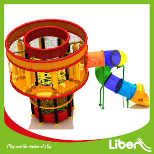 Interior Kid Spider Tower for Indoor Amusement Park pictures & photos