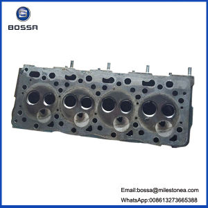 High Quality 6CT Cylinder Head on Hot Sale pictures & photos