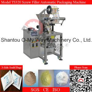 Wheat Protein Powder Machine, Wheat Starch Powder Packaging Machine pictures & photos