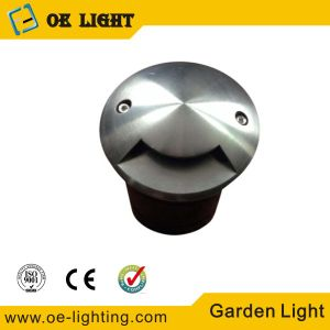 Quality Underground Light Wih One Hole with Ce and RoHS pictures & photos