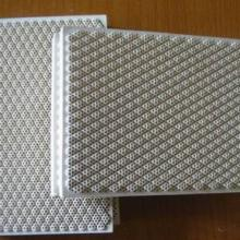 Infrared Honeycomb Ceramic Plate for BBQ Burner pictures & photos