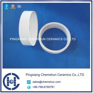 Wear Resistant High Ceramic Lined Pipe Liner pictures & photos