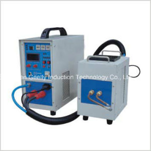 Chf-15ab with Timer&Split High Frequency Induction Heating Machine pictures & photos