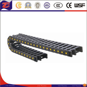 Plastic Cable Drag Energy Chain pictures & photos