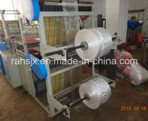 High Speed Garbage Roll Bag Sealing Machine pictures & photos