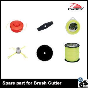 Powertec 43cc Gasoline Brush Cutter Ptg03A pictures & photos