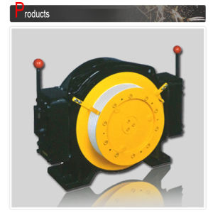 Elevator Traction Machine (CE, ISO9001) pictures & photos
