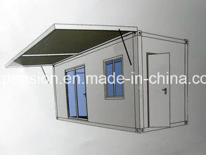 Low Pay Portable Simple Mobile Prefabricated/Prefab Coffee Bar/House in The Street pictures & photos
