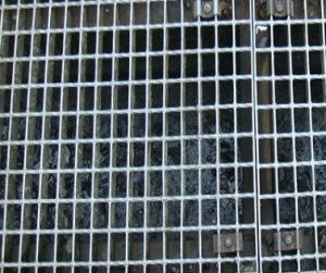 Rectangular Welded Bar Grating Steel Grating pictures & photos
