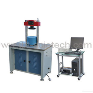TBTCTM-300A Compression Testing Machine with PC Control& Auto Loading pictures & photos