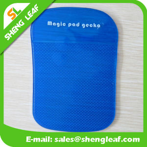 Promotional High Quality Rubber Soft PVC Anti-Slip Pad (SLF-AP017) pictures & photos
