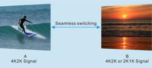 Lvp6081 LED Video Processor pictures & photos
