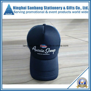 Fashion Promotion Custom Polyester Trucker Cap