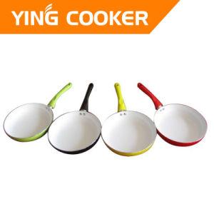 Non-Stick Ceramic Aluminum Frypan (YS-007)