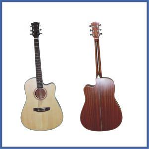 "41"" Auditorium Shape Guitar for Wholesales"