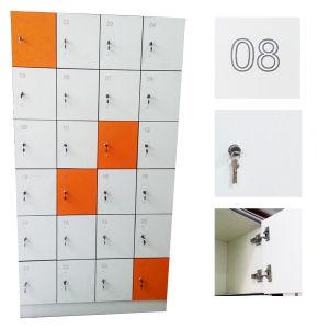 Four Tiers Waterproof Phenolic Laminate Storage Lockers pictures & photos