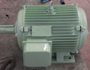 3kw with 100rpm Horizontal Permanent Magnet Generator/Wind Generator pictures & photos