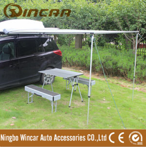 Canvas or 400d Polyester Car Side Awning pictures & photos